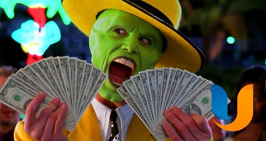 Деньги в подарок за кредит CashBerry