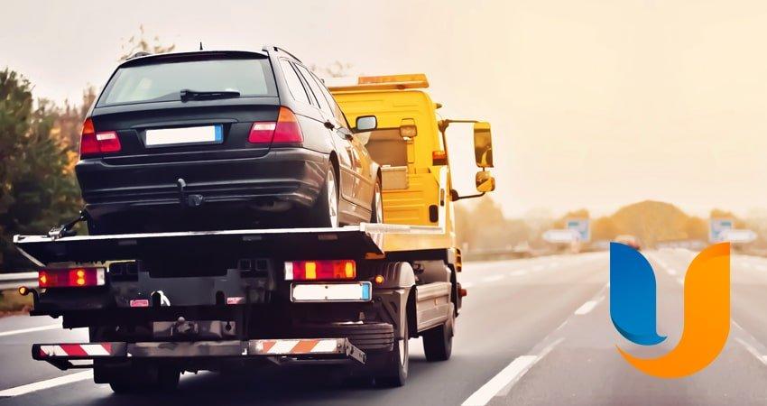 Як забрати евакуйовану машину зі штрафмайданчика
