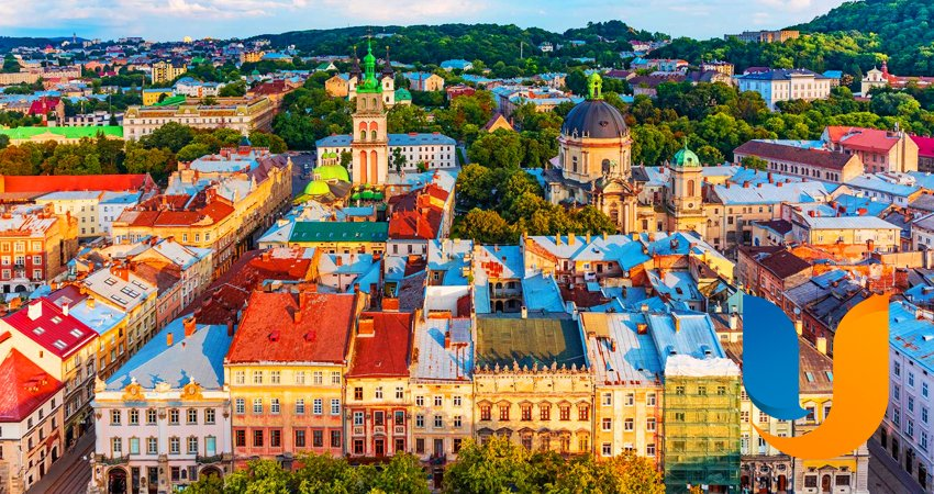 Поїздка до Львова на машині