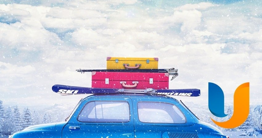 Подорожі за кордон на своєму авто