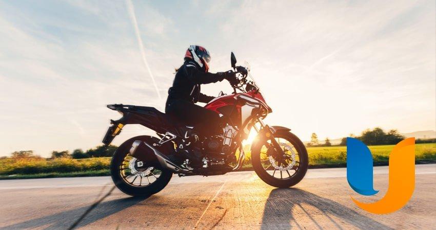 ОСЦПВ для мотоцикла