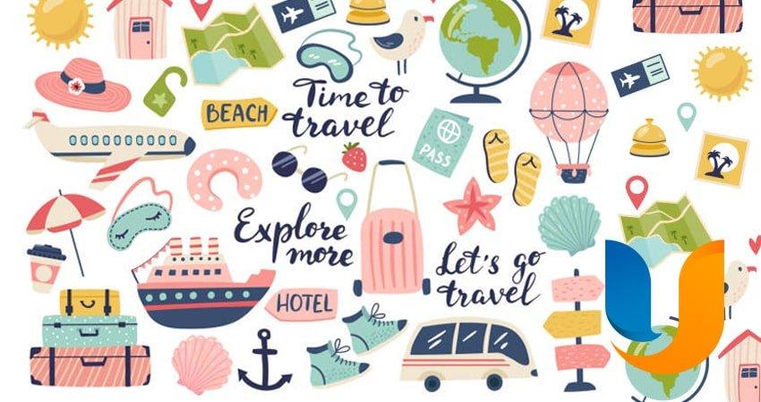 Види туризму