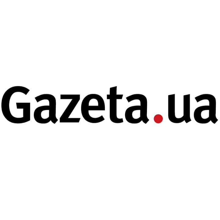 Сайт : Gazeta.ua