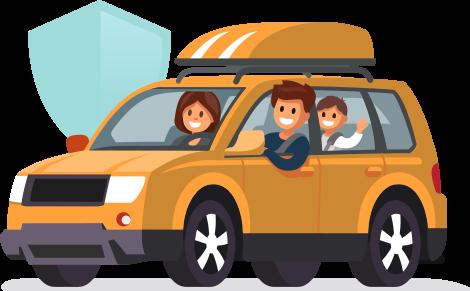 ОСАГО — обязательное страхование транспортных средств - Ukasko